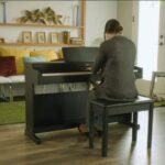 Yamaha Arius YDP-164 Digital Piano Specs and Review