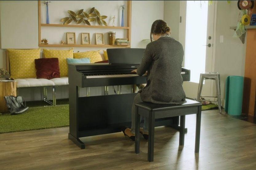 yamaha arius ydp-164 digital piano