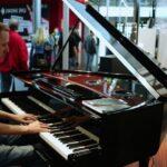 Yamaha AvantGrand N3X Hybrid Piano Specs and Review