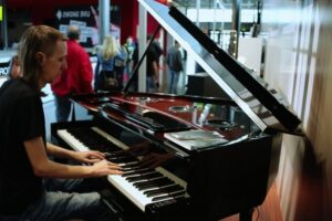 Read more about the article Yamaha AvantGrand N3X Hybrid Piano Specs and Review