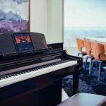 Yamaha Clavinova Digital Piano Specs and Review
