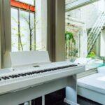 Yamaha DGX-670 Digital Piano Specs and Review