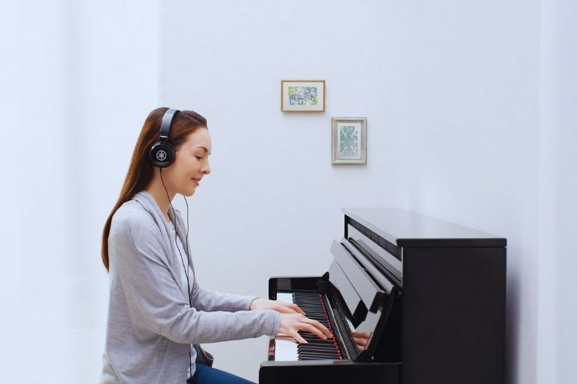 Yamaha Digital Pianos [Specs and Reviews]