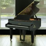 Yamaha Disklavier Enspire ST Hybrid Piano Specs and Review