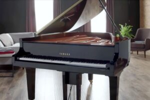 Read more about the article Yamaha Disklavier Hybrid Piano Specs and Review