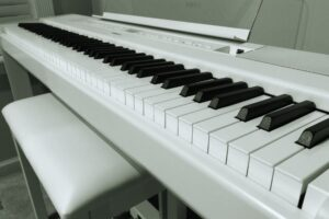 Read more about the article Yamaha Portable Digital Pianos Specs and Review
