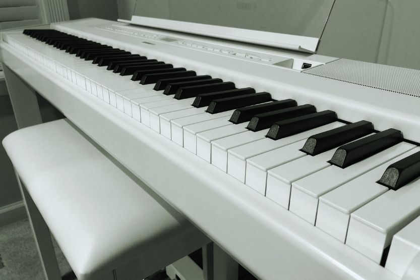 Yamaha Portable Digital Pianos Specs and Review