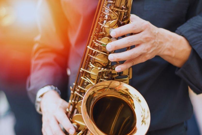 alto or tenor sax for beginner