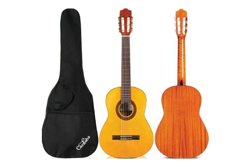 cordoba c1 acoustic guitar reviews