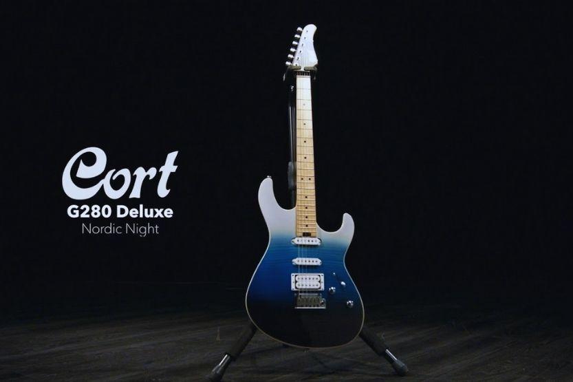cort g series guitar review