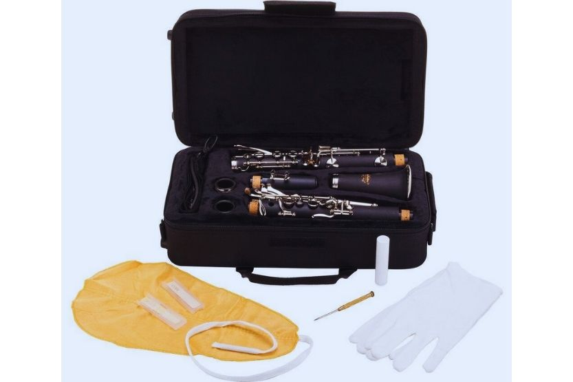 jean paul usa cl-300 student clarinet reviews