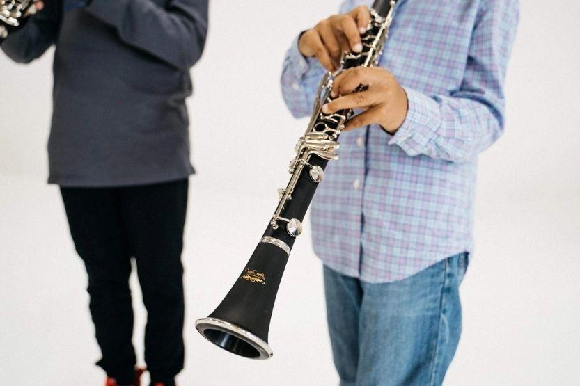 jean paul usa cl-300 student clarinet