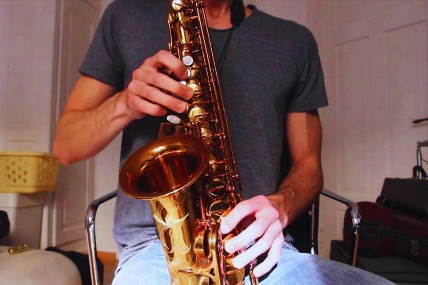 selmer reference 54 tenor sax