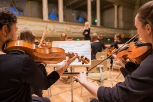 Read more about the article Viola vs Violin: What Are the Differences?