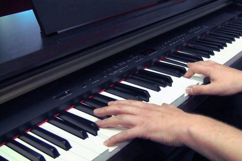 yamaha arius digital piano reviews