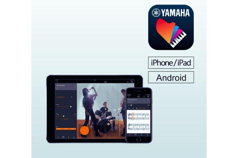 yamaha arius series digital piano