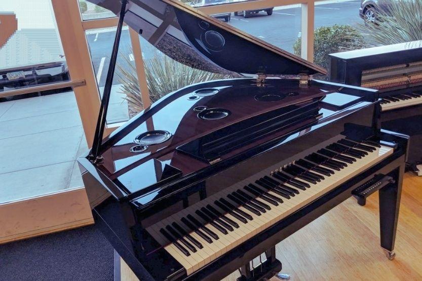 yamaha avantgrand n3x hybrid grand piano