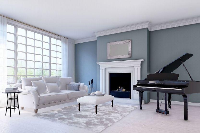 yamaha clavinova digital piano dimensions