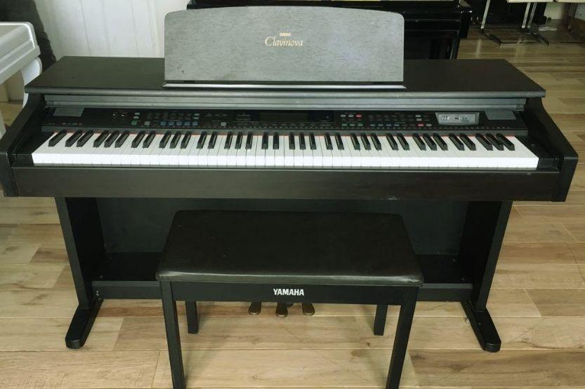 yamaha clavinova digital piano review