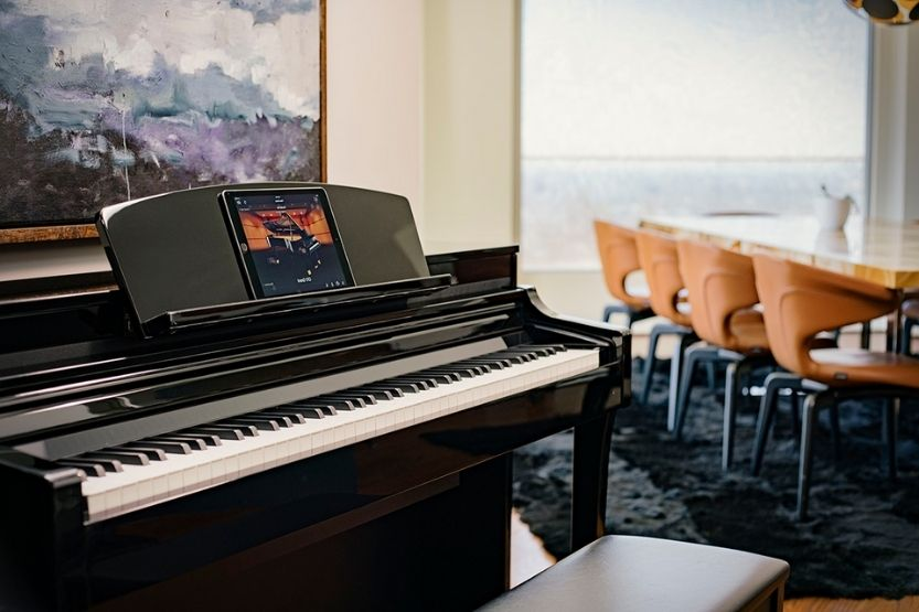yamaha digital pianos comparison