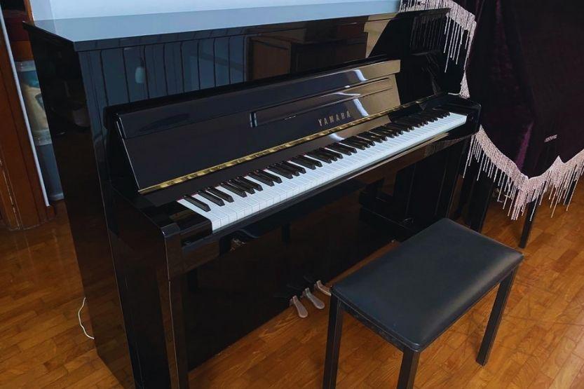 yamaha silent piano models
