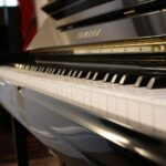 Yamaha U Series Upright Piano Specs and Review