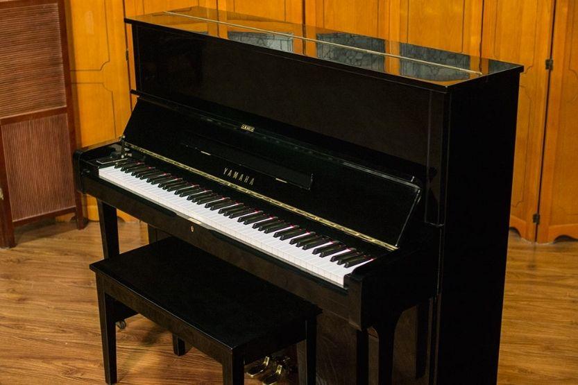 yamaha u1 upright piano review