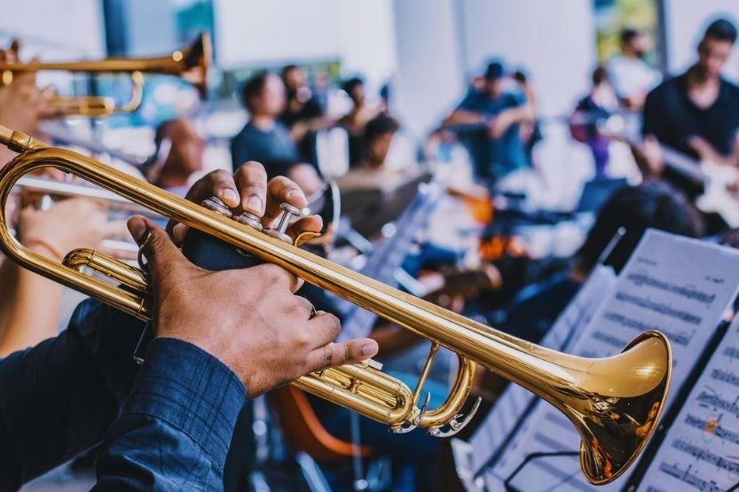 cornet vs trumpet sound