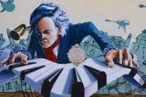 Read more about the article What Instruments Did Beethoven Play?