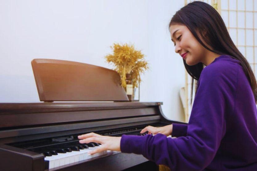 Yamaha Arius YDP-184 Digital Piano Specs and Review